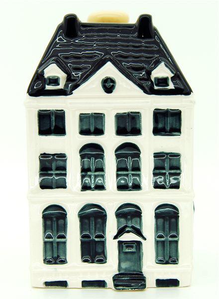 Delft Blue House No. 41 to 60
